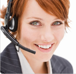 Smile - answering services